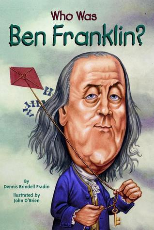 Image result for siapakah ben franklin